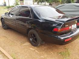 Used 1997 Toyota Camry