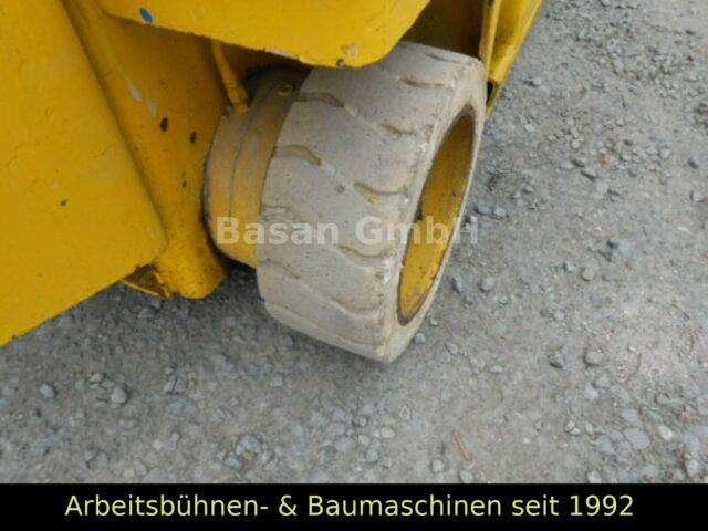 Genie Arbeitsbühne GS 1930, AH 7,80 m - 2000 - image 8