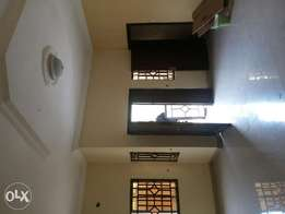 To let Newly renovated 3 bedroom flat at alagomeji Yaba