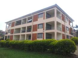 3 bedrooms apartment for rent Muyenga.