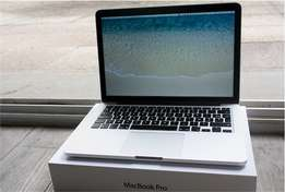 MacBook Pro Retina Intel Core i5 laptop 13'' 2014/2015/2012 8Gb Ram