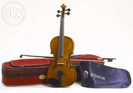 Violin Stentor 11 Outfit 1/4, 1/2 size Brand New Stock