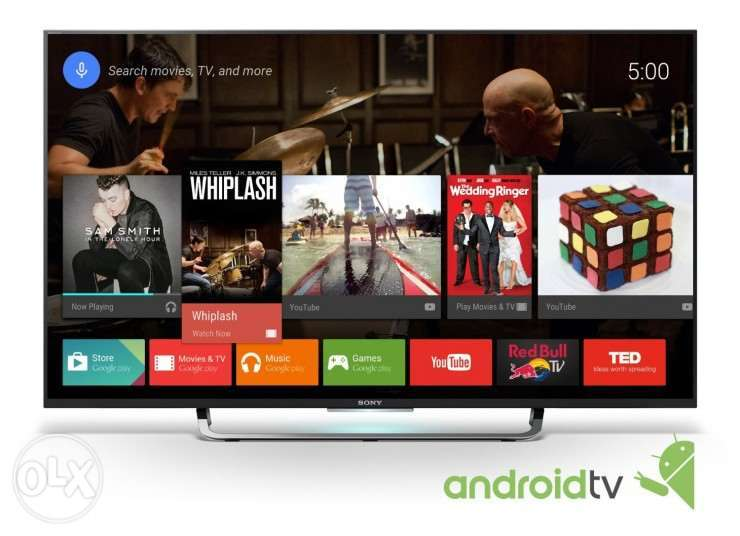 Sony 49 Inch Kd 49x8300e 4k Ultra Hd With Android Tv Tv Audio