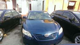 Toks Toyota Camry Le 2007 for sale/