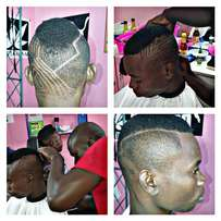 For best haircut and new style Matanuzzi hair cut is a place to be