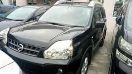 X-Trail with hyper roof 2010 Model KCP number