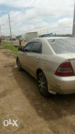 Toyota NZE for sell Umoja - image 7