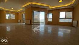 Ballouneh 220m2 duplex - perfect condition - panoramic view - for sale