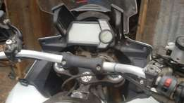 Motorcycle for sale in Tanzania DUCATI MULTISTRADA 1200 SE