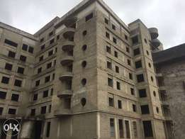 For sale: Hotel with 200 rooms on 7 floors in Gudu, Abuja