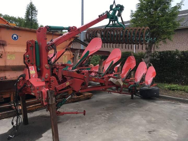Kverneland LB 100 Twister 300 - 2009