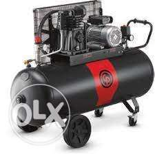 New Air Compressors Chicago Pneumatic -Italy