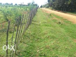 Affordable Prime plots in Outspan,200 metres off Tarmac