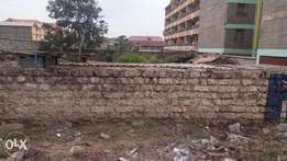 Commercial plot at Kahawa Wendani