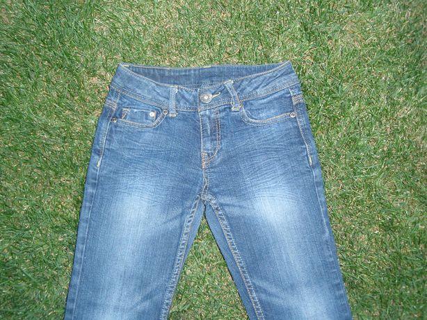 Узкие сине-голубые джинсы Denim, 122 см  110 грн. - Одежда для ... 306cef37c42