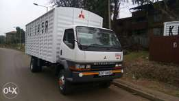 Mitsubishi Fh215 KCC.very clean and in perfect condition.