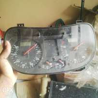 canter/lorry speedometer