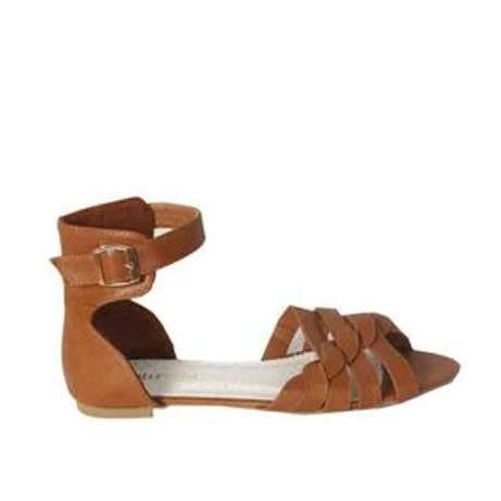 Original leather Sandals Ikoyi - image 2