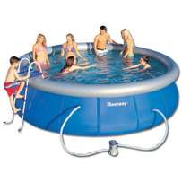Inflatable Swimming Pool 4,57m x 1,07m ( deliver to all Kenya)