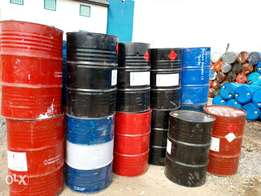 Iron drums for sale