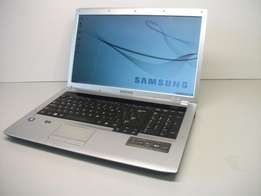 Samsung laptop for sale,3gb ram,500gb hdd, R2400.00 not neg
