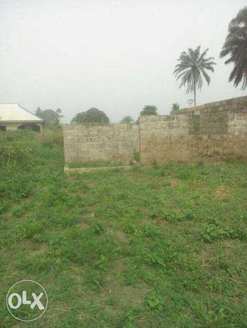 Govt ACQFree Land at Ewekoro No Omoonile With Family Receipt-Pay Twise Ewekoro - image 2