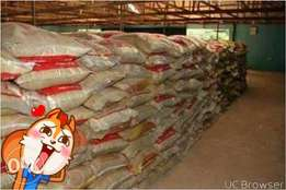 bags of rice for sales