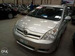 Super clean Toyota verso for sale