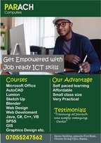 Java and Android application Development training