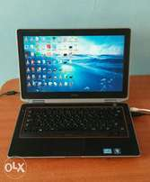 Dell latitude E6320 series