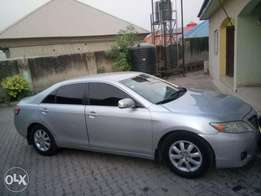 A sweet Toyota camry for sale