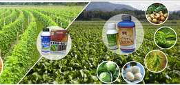 For Sale At Affordable Prices!! Agro-Allied Products & Chemicals