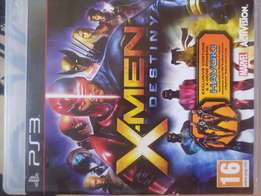 X-MEN Destiny - PS3