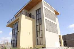 Fairfield Park - Contemporary Luxury Town Houses - Mombasa Road