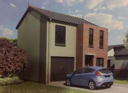 Don't rent while you qualify to buy your own new House close to CBD.