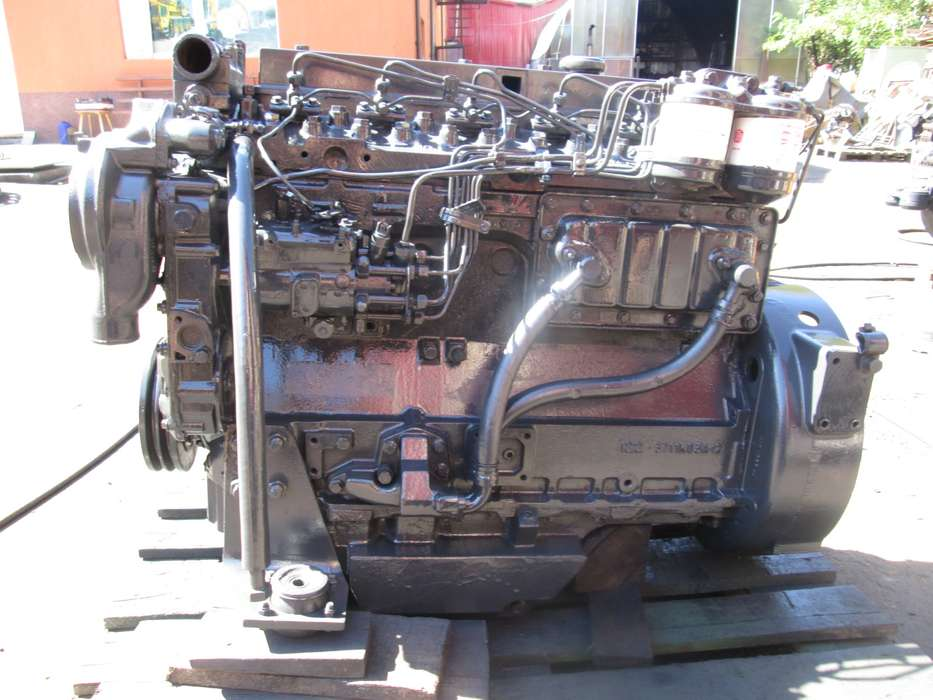 Perkins YK31431