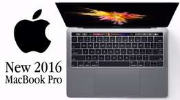 MacBook Pro 2016 Touch Bar 13-Inch 256GB-MLH12 Space Gray