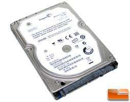 Hdd for Laptop 320Gb