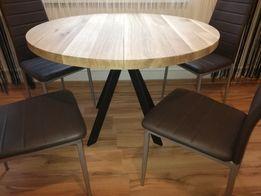 Stół Dębowy Olxpl