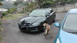 2008 Mazda 6 MPS for Sale