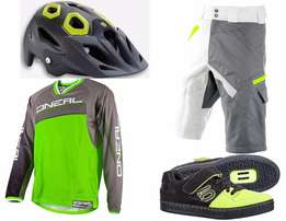 Anyone who can donate a cycling kit please!