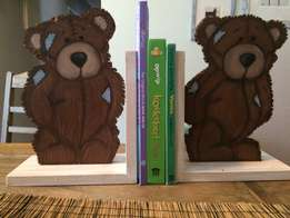 Baby Bear book stands
