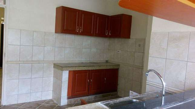 Modern 3 bedroom Apartment for rental in serene part of nyali Nyali - image 5
