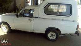 Nissan 1200 Quick sale -430,000 Kshs