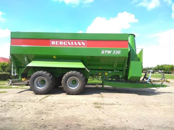 Bergmann GTW 330 - 2018