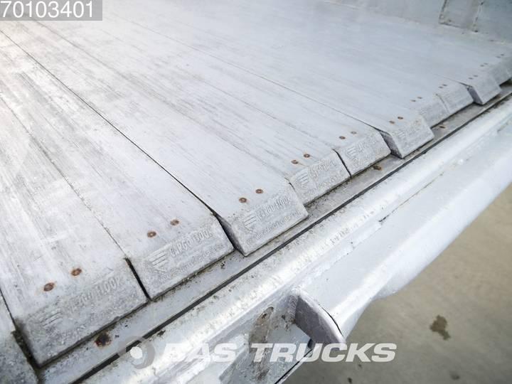 Stas S300ZX 91m3 6mm New Floor !! - 2013 - image 7