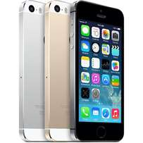 UP FOR GRABS iPhone 5s!! 1 year warranty!