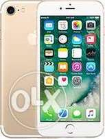 Apple iphone 7 32GB Brand New with Warranty,Free Delivery