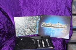 Scotland yard board game in immaculate condition