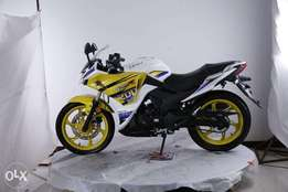 Sports bike new in the market 200cc water cooled engine
